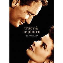 TRACY & HEPBURN - DEFINITIVE COLLECTION