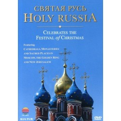 HOLY RUSSIA - CELEBRATES THE FESTIVAL OF CHRISTMAS