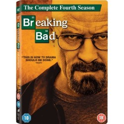BREAKING BAD - 4 SEASON