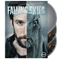 FALLING SKIES - THE COMPLETE FIFTH SEASON