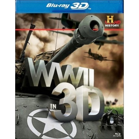 WWII- 3D