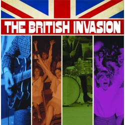 THE BRITISH INVASION BOX