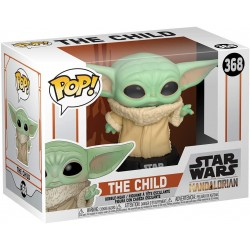 Pop! 368: Star Wars - The Mandalorian / The Child
