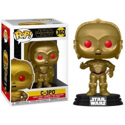 Pop! 368: Star Wars / C-3PO