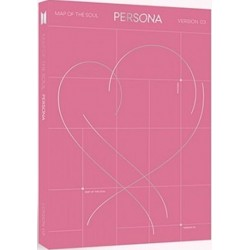 BTS - MAPS OF THE SOUL - PERSONA VERSION 2