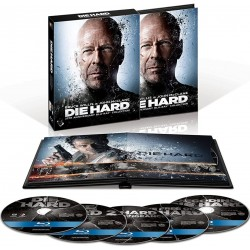 DIE HARD - 25th ANNIVERSARY COLLECTION