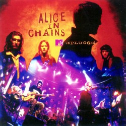 ALICE IN CHAINS - MTV UNPLUGGED 2 LP