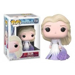 Pop! 731: Frozen II / Elsa