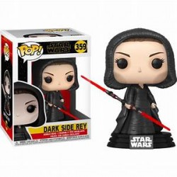 Pop! 359: Star Wars / Dark Side Rey