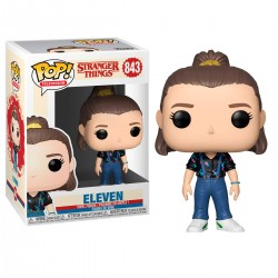 Pop! 843: Stranger Things / Eleven