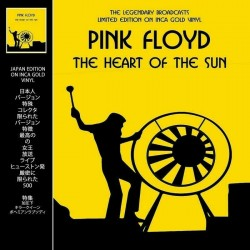 PINK FLOYD - THE HEART OF THE SUN