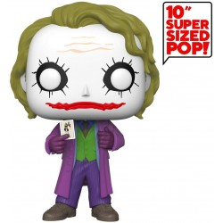 Pop! 334: The Dark Knight Trilogy / The Joker