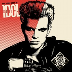 BILLY IDOL - THE VERY BEST OF