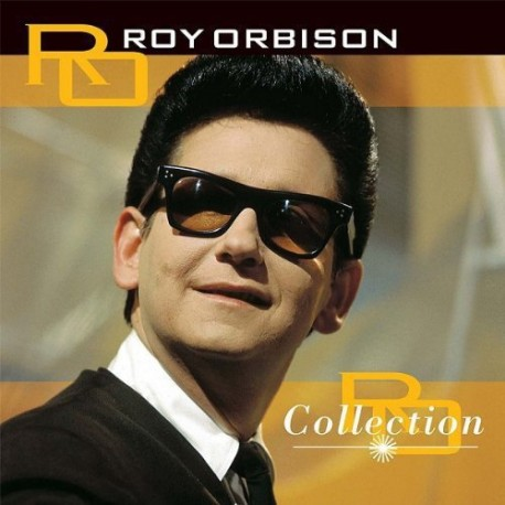 ROY ORBISON - COLLECTION