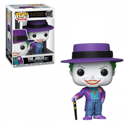 Pop! 337: Batman / The Joker