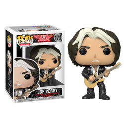 Pop! 173: Aerosmith / Joe Perry