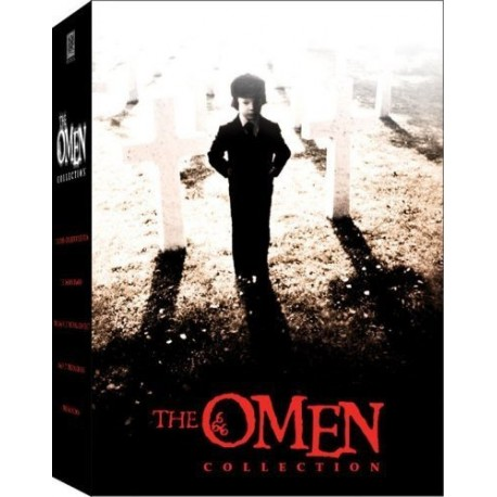THE OMEN - COLLECTION PROFECIA PACK