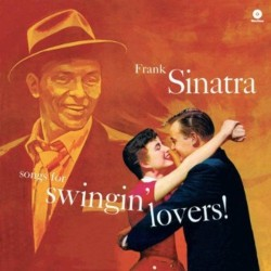FRANK SINATRA - SONGS FOR SWINGIN LOVERS !
