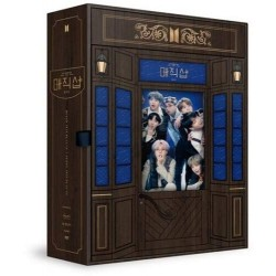 BTS - 5TH MUSTER SHOP