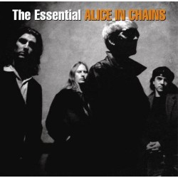 ALICE IN CHAINS -THE ESSENTIAL