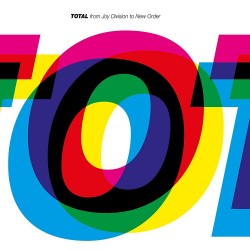 JOY DIVISION - NEW ORDER - TOTAL FROM JOY DIVISION TO NEW ORDER