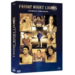 FRIDAY NIGHT LIGHTS - 1 TEMPORADA