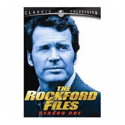 ROCKFORD FILES 1 SEASON