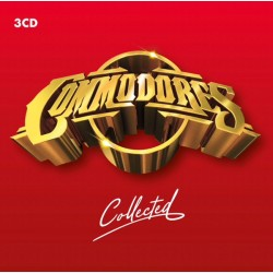 COMMODERES - COLLECTED