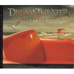 DREAM THEATER - GREATEST HITS