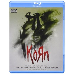 KORN - LIVE AT THE HOLLYWOOD PALLADIUM