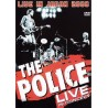 THE POLICE - LIVE IN CONCERT JAPAN 2008