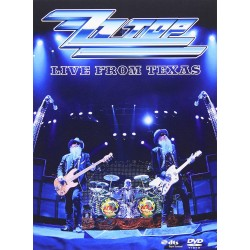 ZZTOP - LIVE FROM TEXAS