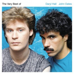 DARYL HALL AND JOHN OATES - THE VERY BEST OF