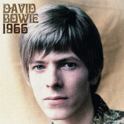 DAVID BOWIE - 1966 THE PYE SINGLES