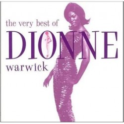 DIONNE WARWICK - THE VERY BEST DIONNE WARWICK