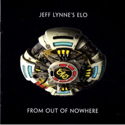 JEFF LYNNE ELO - FROM OUT OF NOWHERE