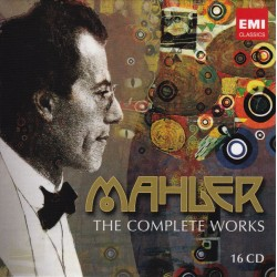 MAHLER - THE COMPLETE WORKS