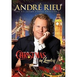 ANDRE RIEU - CHRISTMAS IN LONDON