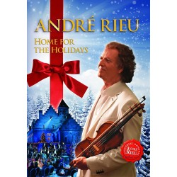 ANDRE RIEU - HOME FOR HOLIDAYS
