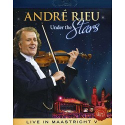 ANDRE RIEU - UNDER THE STARS - LIVE IN MAASTRICHT