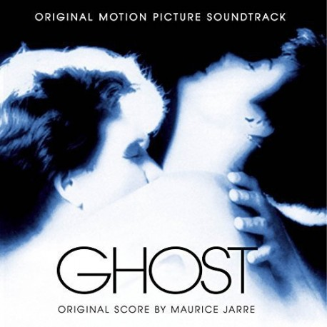 MAURICE JARRE - GHOST ORIGINAL MOTION PICTURE SOUNDTRACK