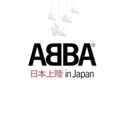 ABBA - IN JAPAN