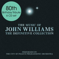 JOHN WILLIAMS - THE DEFINITIVE COLLECTION