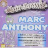MARC ANTHONY - KARAOKE VOL 2