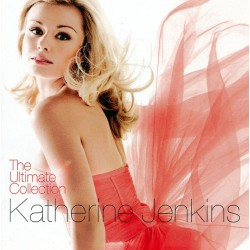 KATHERINE JENKINS - THE ULTIMATE COLLECTION