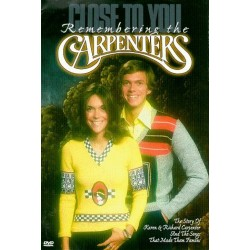 CLOSE TO YOU - REMEMBERINE THE CARPENTERS