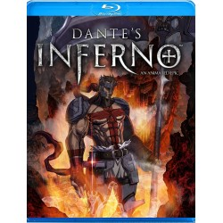 DANTES INFERNO - AN ANIMATED EPIC