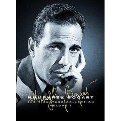 HUMPHREY BOGART - THE SIGNATURE COLLECTION VOL 1