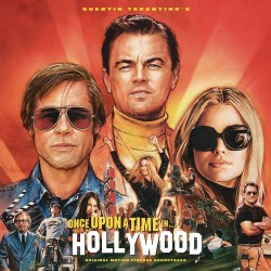 ONCE UPON A TIME IN HOLLYWOOD - SOUNDTRACK - VARIOS ARTISTAS