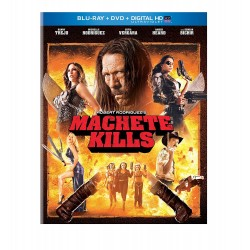 MACHETE 2 KILLS